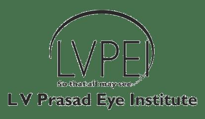 L V Prasad Eye Institute