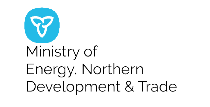 Ministry of Energy, Northern Development and Mines