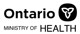 Ontario Ministry of Health