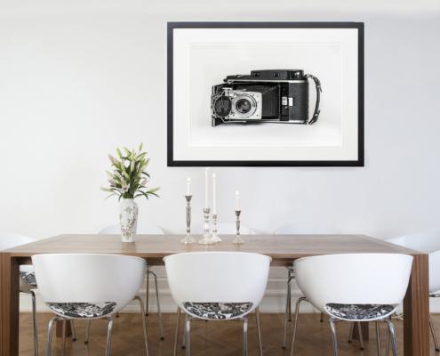 the 1957 Polaroid