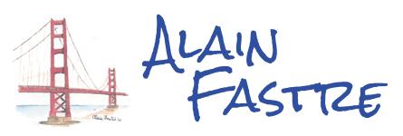 Alain Fastre