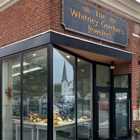 Whitney Gordons Hingham Square