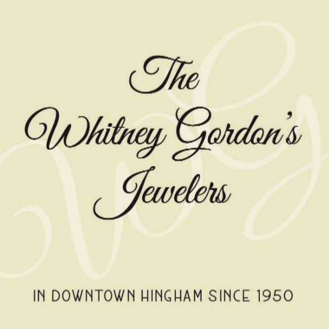 Whitney Gordon's Jewelers