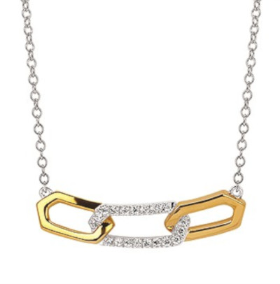 necklaces at Whitney Gordons