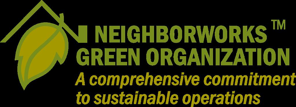 NeighborWorks Green Organization logo