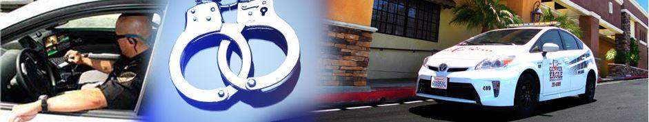 Video surveillance | SCV | Copper Eagle Patrol and Security | alarm response