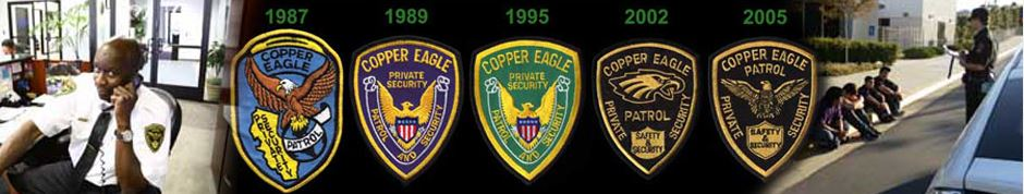 Video surveillance Newhall | Copper Eagle Patrol and Security | Feel safe