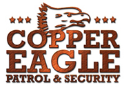 Home security Newhall   Copper Eagle Patrol and Security   Feel safer with us!