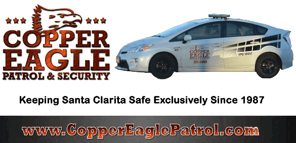 Copper Eagle Security Patrol – Guards – Trained and Responsible