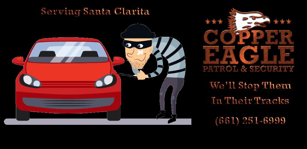 Copper Eagle Patrol & Security – Santa Clarita Security Company