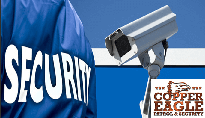 Our Job Is To Keep You Safe! – Copper Eagle SCV