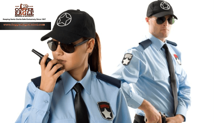 24-hour Alarm Response, Video Surveillance and Private Investigation Services | Copper Eagle Patrol