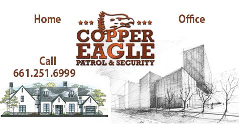 Summer of Safety – Copper Eagle Patrol