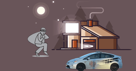 Safe All Year Long with Copper Eagle Security Patrol