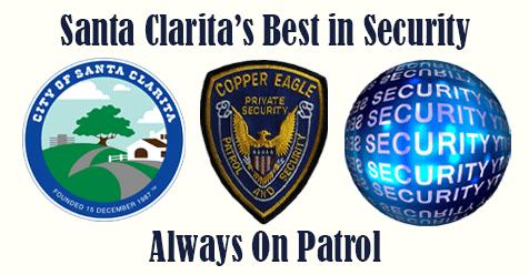 Best Security in Santa Clarita, CA