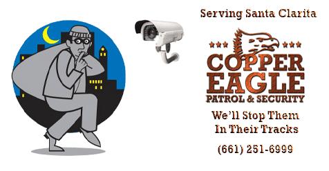 Santa Clarita Security Patrol and Surveillance