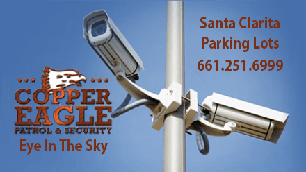 Eyes In The Sky | Copper Eagle Patrol & Security's