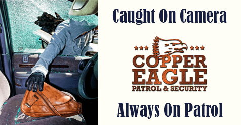 Santa Clarita – Please Be Responsible | Copper Eagle Patrol