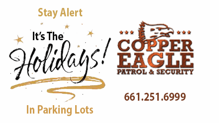 Black Friday, Cyber-Criminals, Parking Lots | Copper Eagle Patrol & Security
