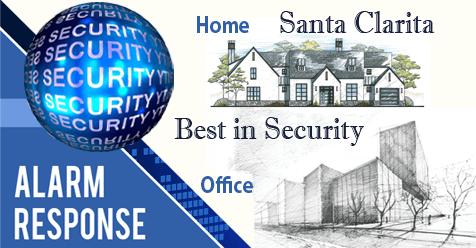 Santa Clarita Security | Copper Eagle Patrol & Security