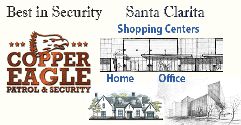 Premier Private Security Agency | Copper Eagle Patrol & Security