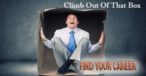 Feel Boxed Up? Climb Out   Copper Eagle Patrol & Security