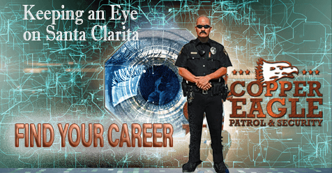 Something New For You | Copper Eagle Patrol & Security
