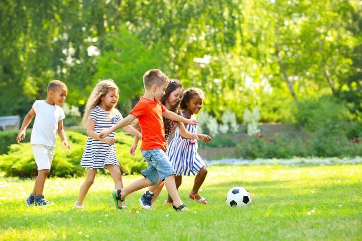 children-soccer