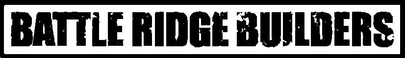 Battle Ridge Builders Montana Construction
