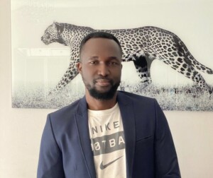 John Agbeyegbe