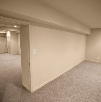 Simple Ways to Make Basement Lighting Effective