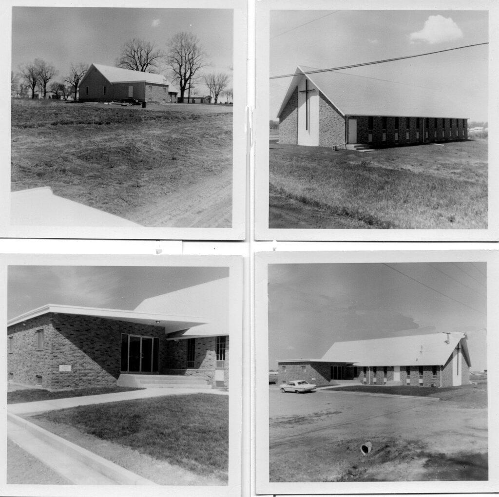 Original Linwood Church