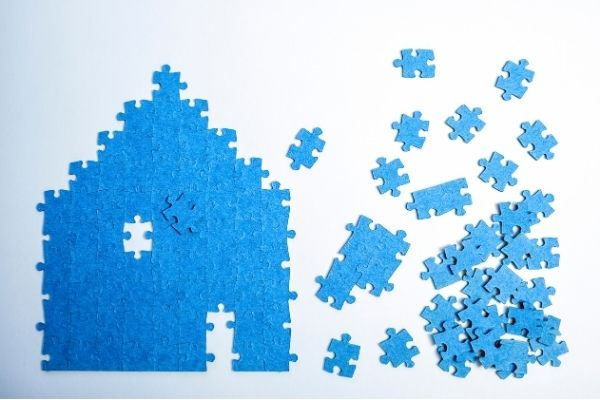 solve the puzzle with property management in Belmar