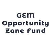 GEM Opportunity Zone Fund