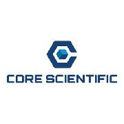 Core Scientific logo