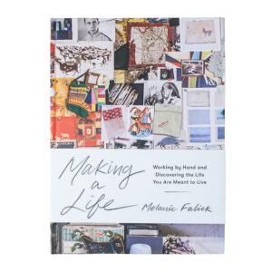 Front cover of Making a Life
