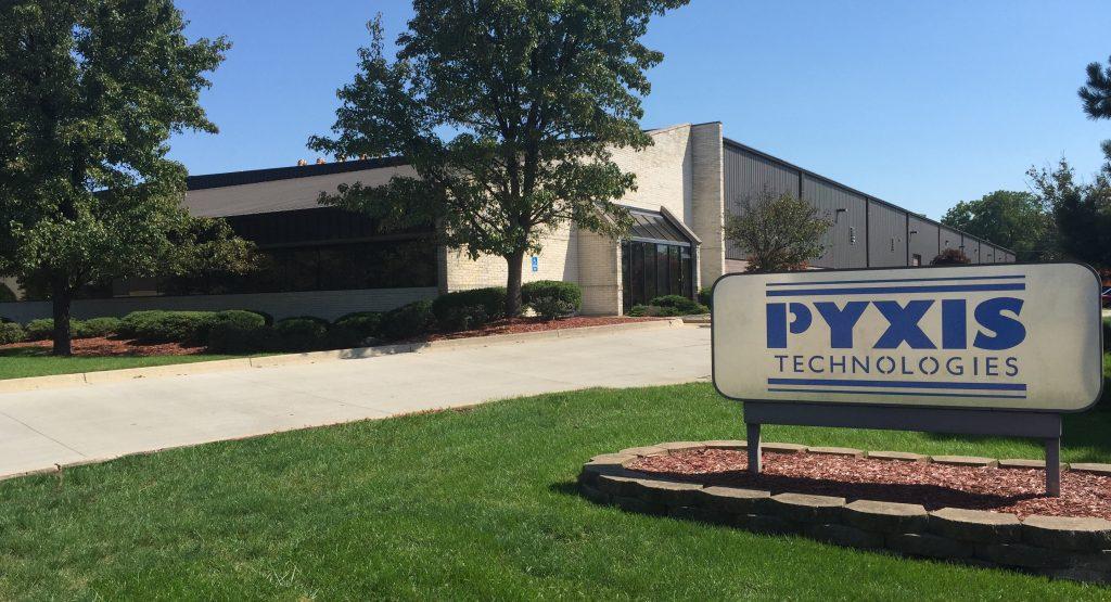 Pyxis Technologies LLC