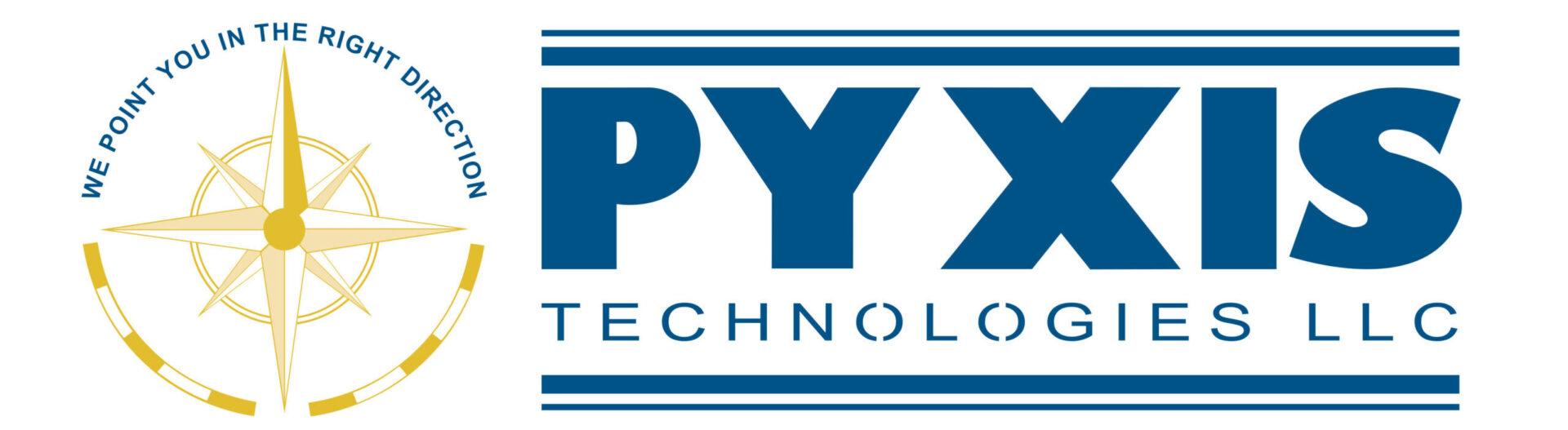 Pyxis Technologies logo