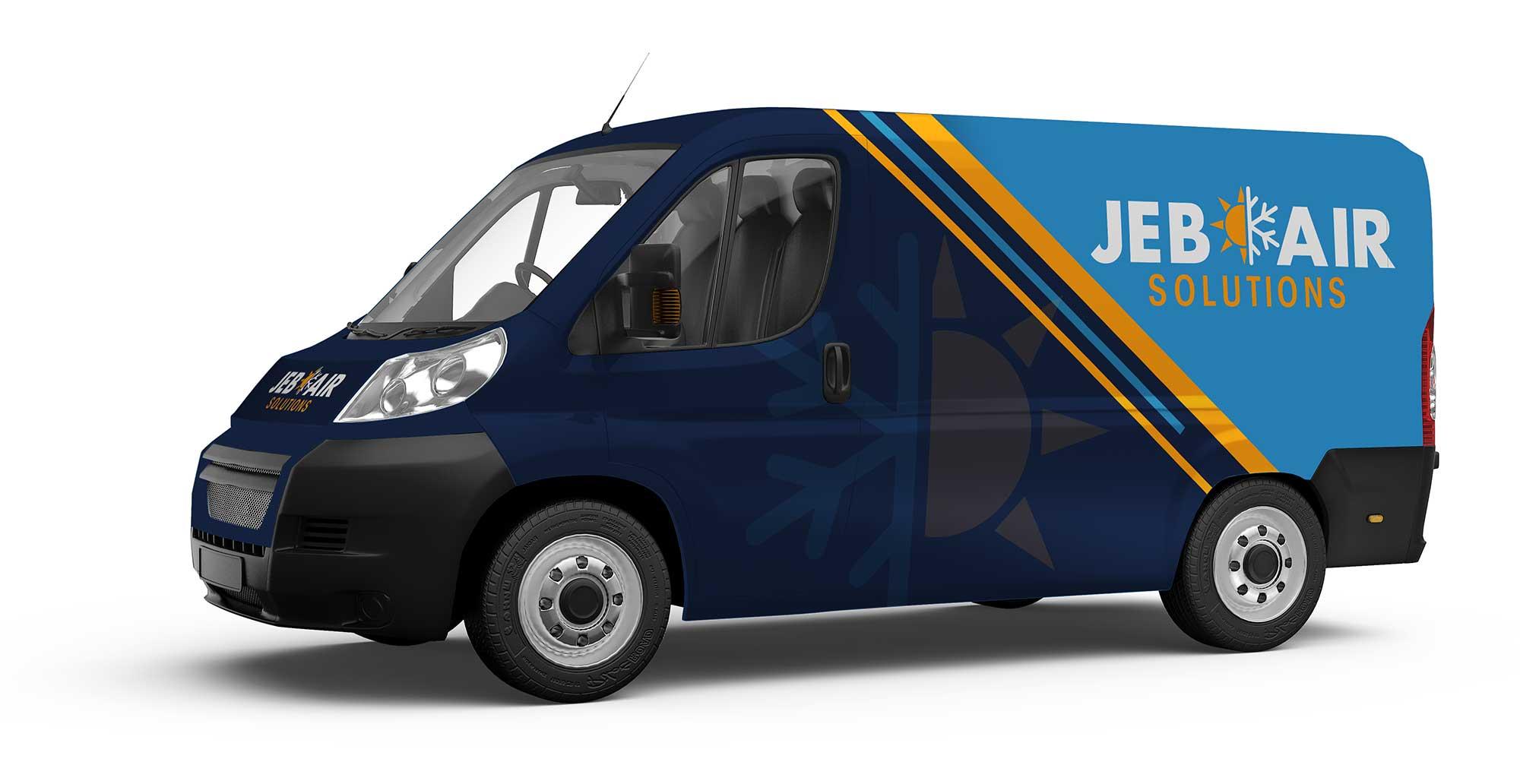 Jeb-Air-van-left-side
