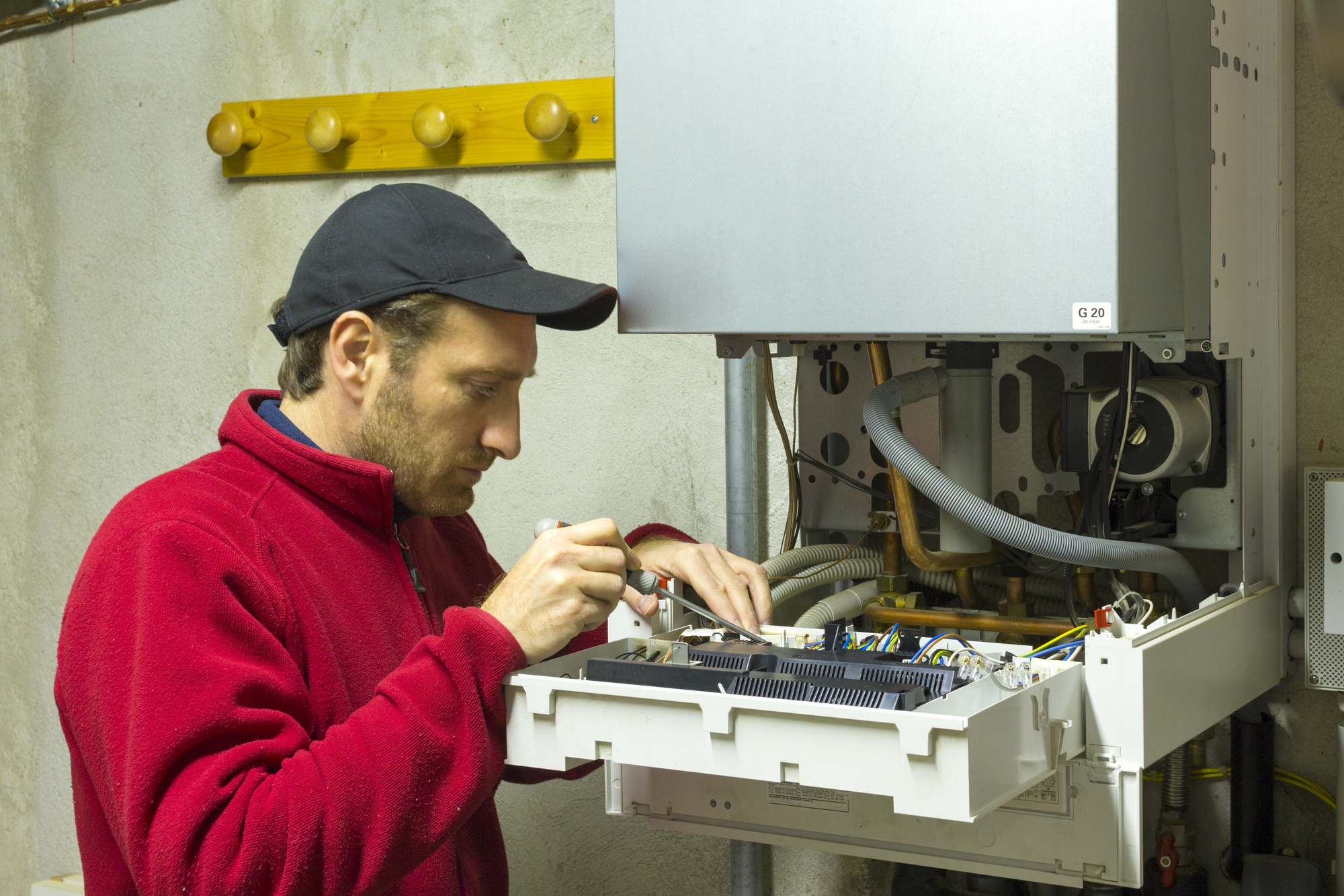 6 Factors to Consider When Choosing a Heating Repair Service