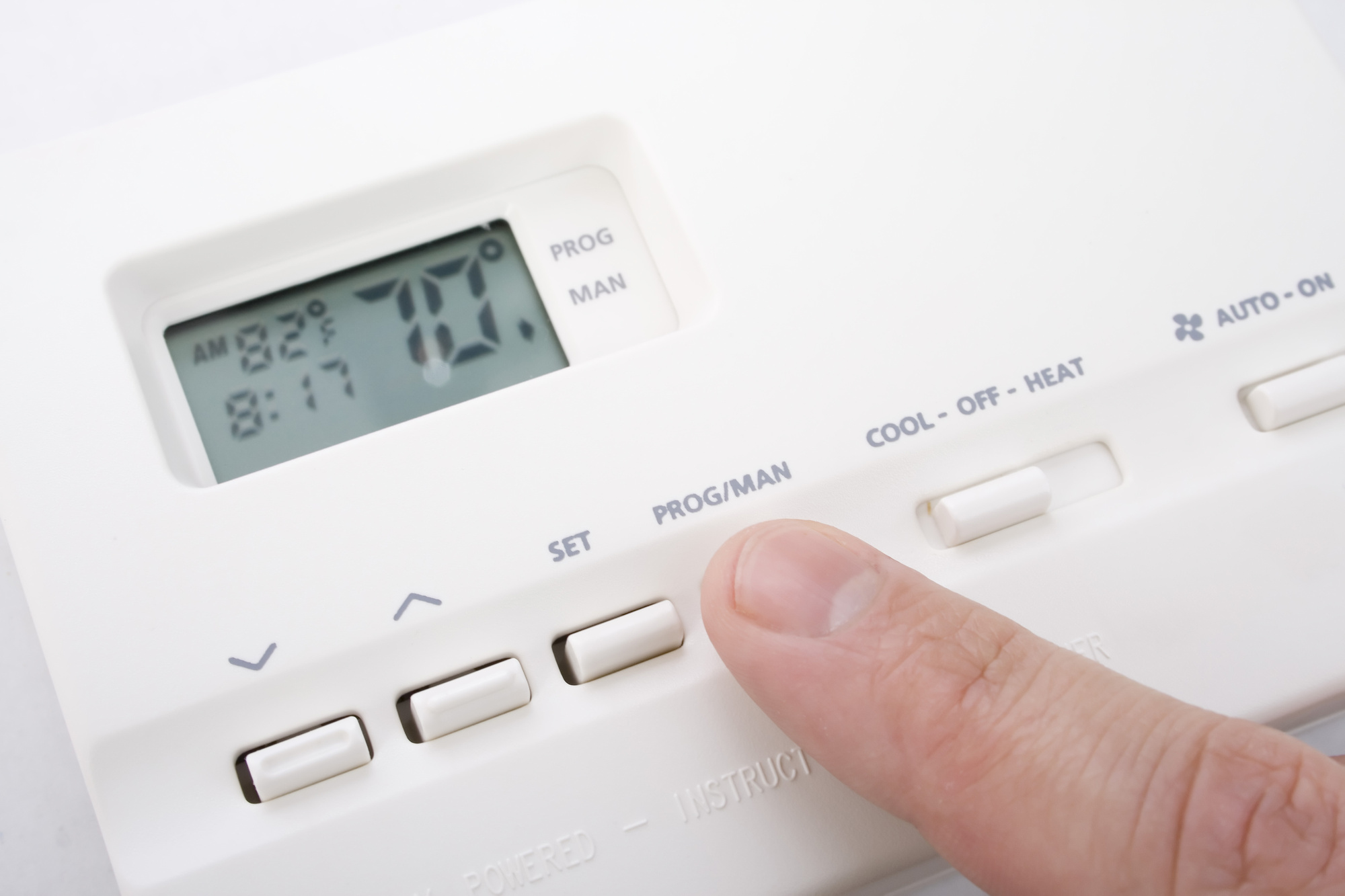 5 Warning Signs That You Are in Need of AC Repair