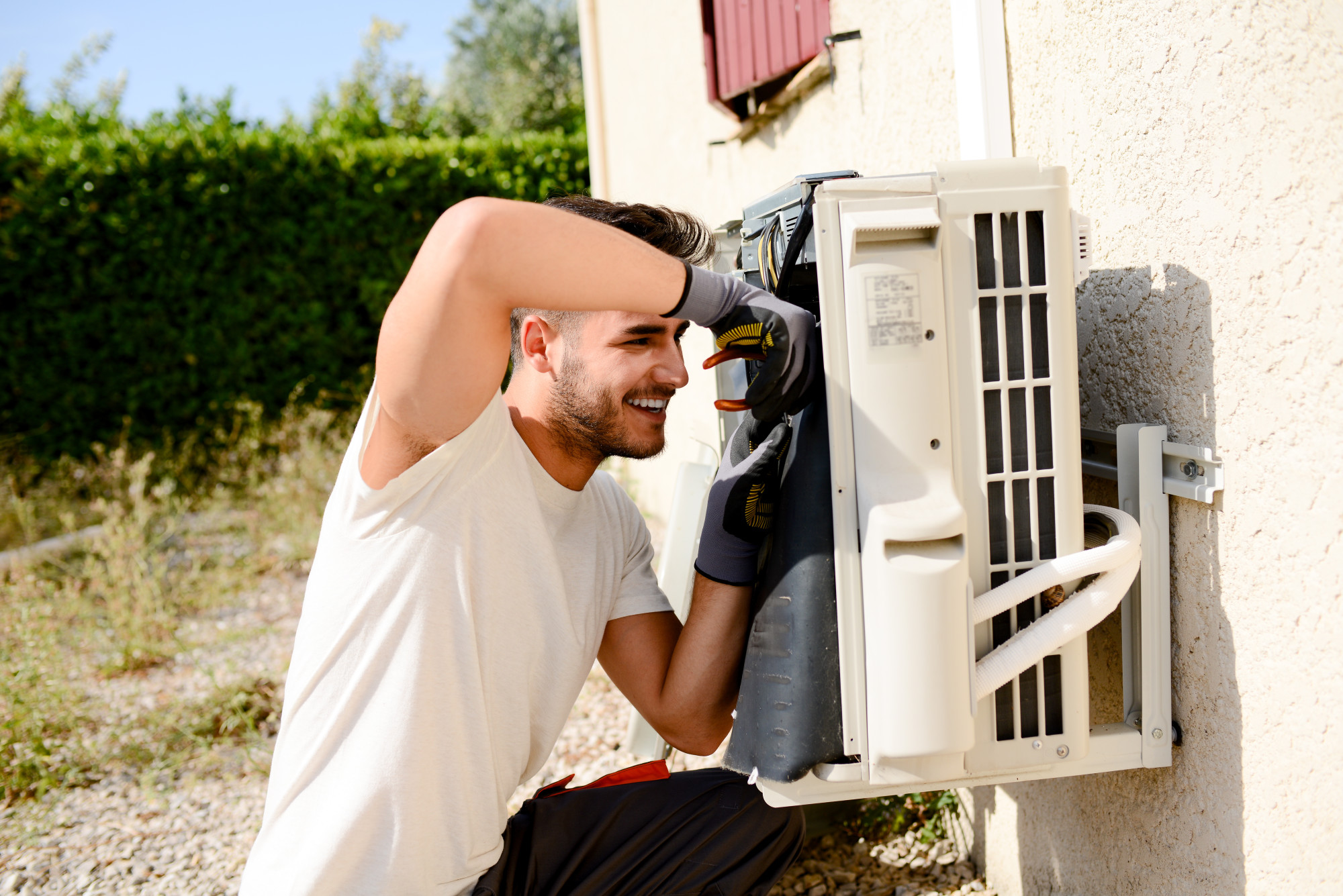 Keep Cool With These 5 Summer AC Maintenance Tips