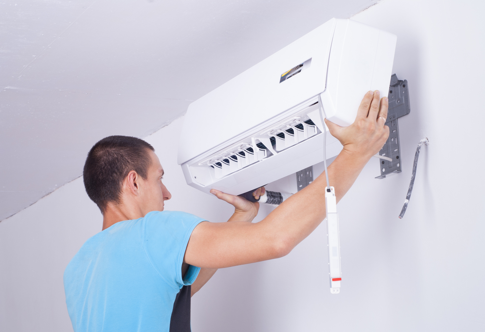 How to Quiet a Noisy Air Conditioner: A Basic Guide