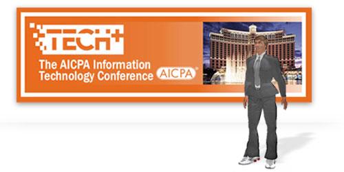 AICPA Tech+ Conference