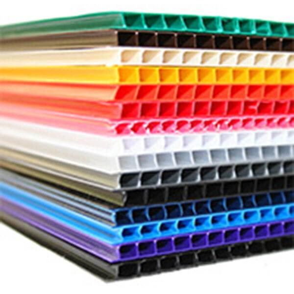 Coroplast Colour