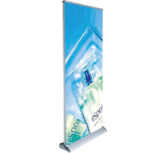 Rollup Premium Double-sided