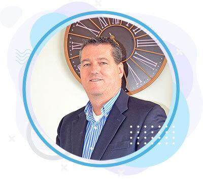 Mark Hunter Profile image
