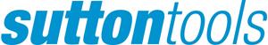 suttontools word logo blue