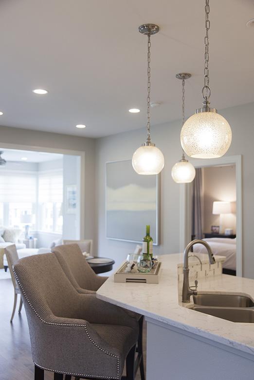 Colorful Classic New Construction | Emily Hughes Interior Design