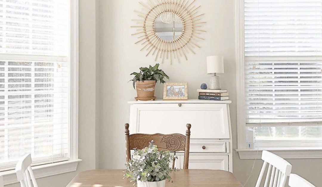 The Perfect Light Gray Interior Paints